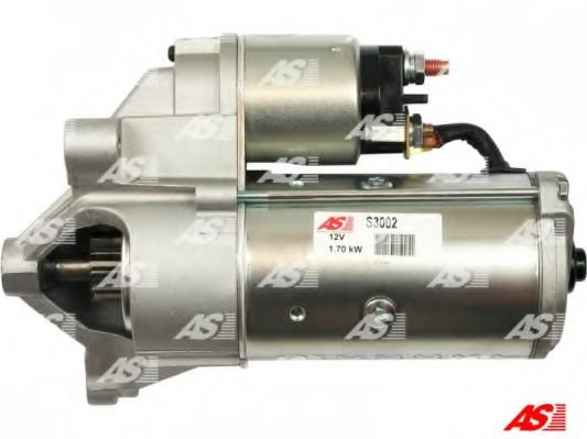 Electromotor, Demaror CITROËN C5 II (RC_) AS-PL S3002